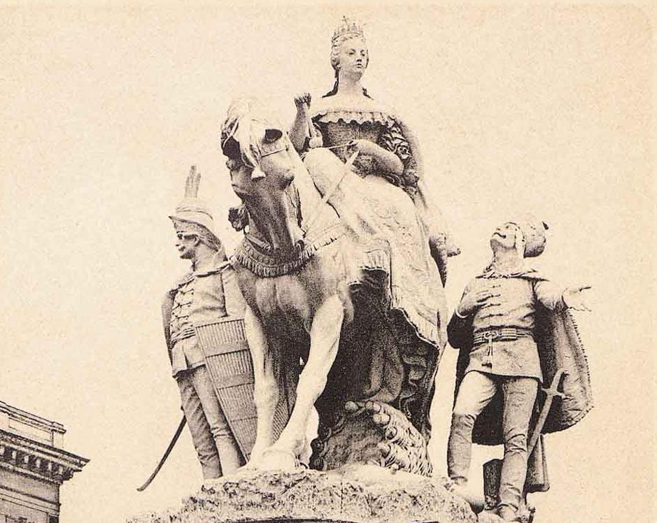 Best of Mária Terézia (25 nagy kép)