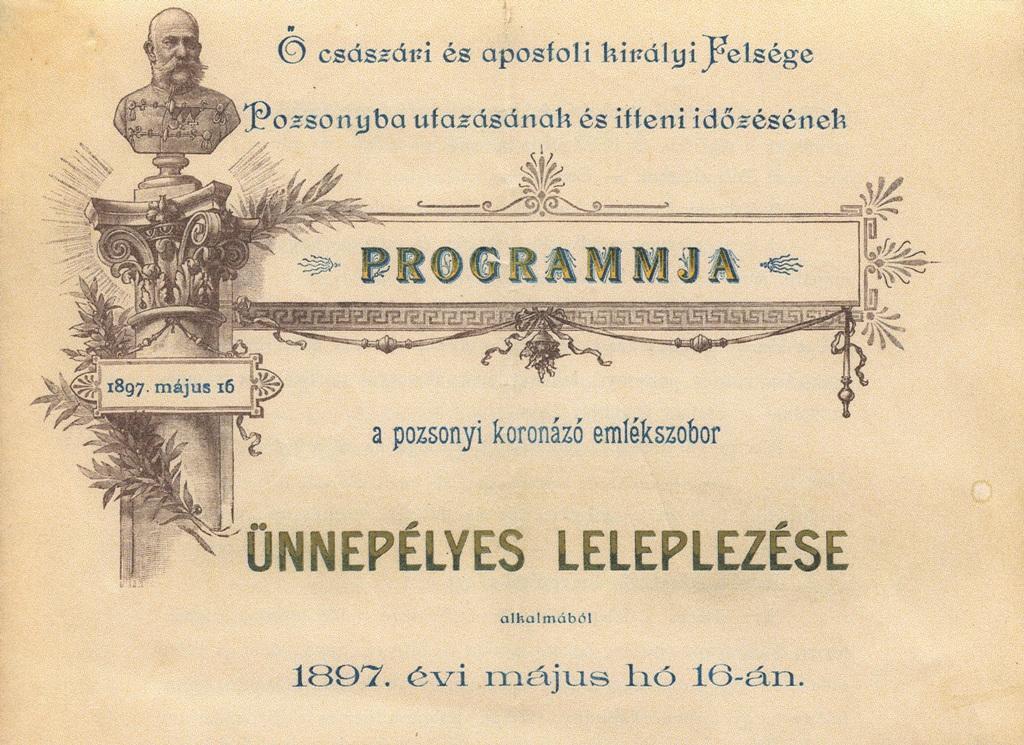 Séta-partitúrák, avagy Pozsony egy német irodalmár szemével