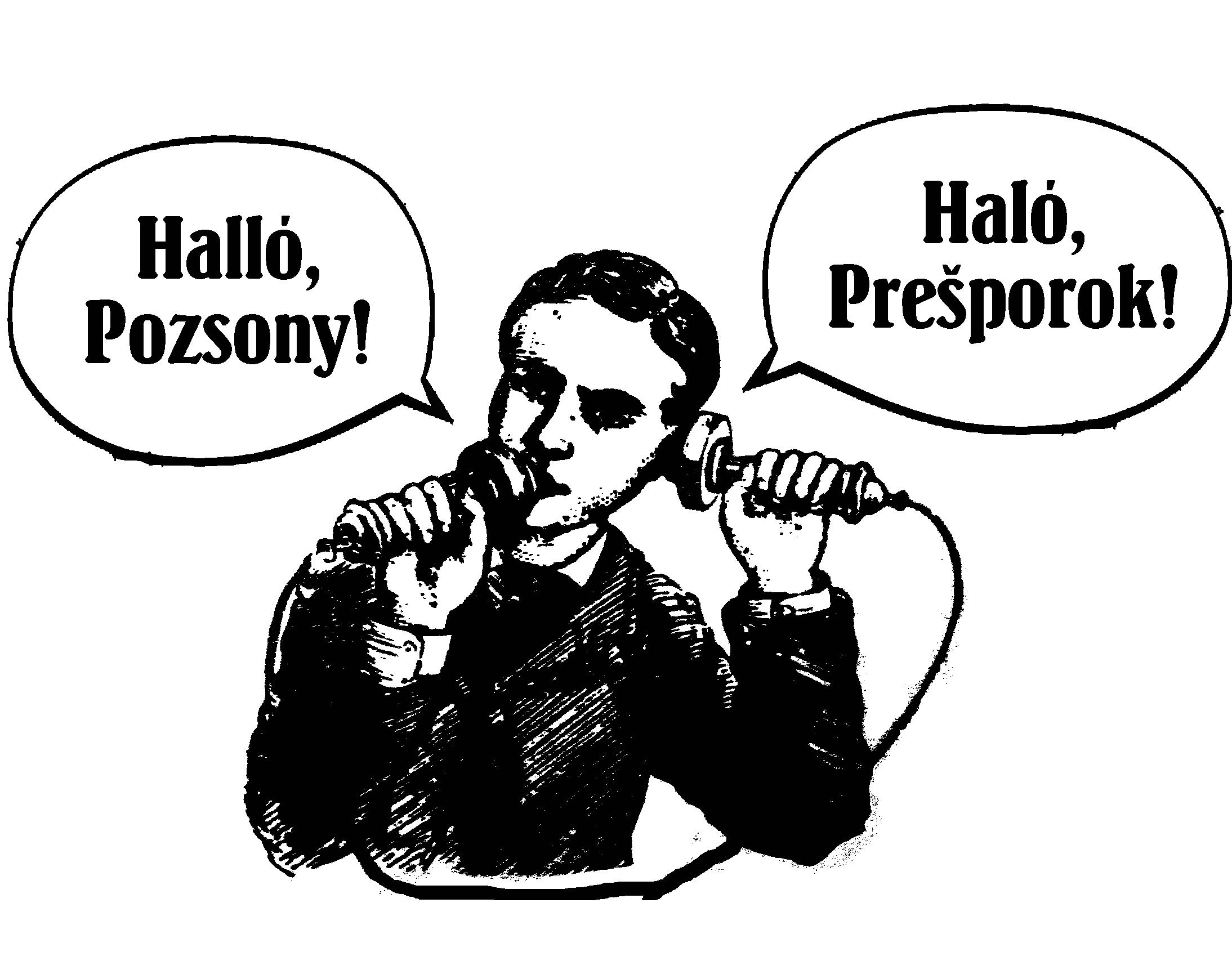 Kétnyelvű, interaktív kiállítás Pozsony történelméről, nem csak pozsonyiaknak